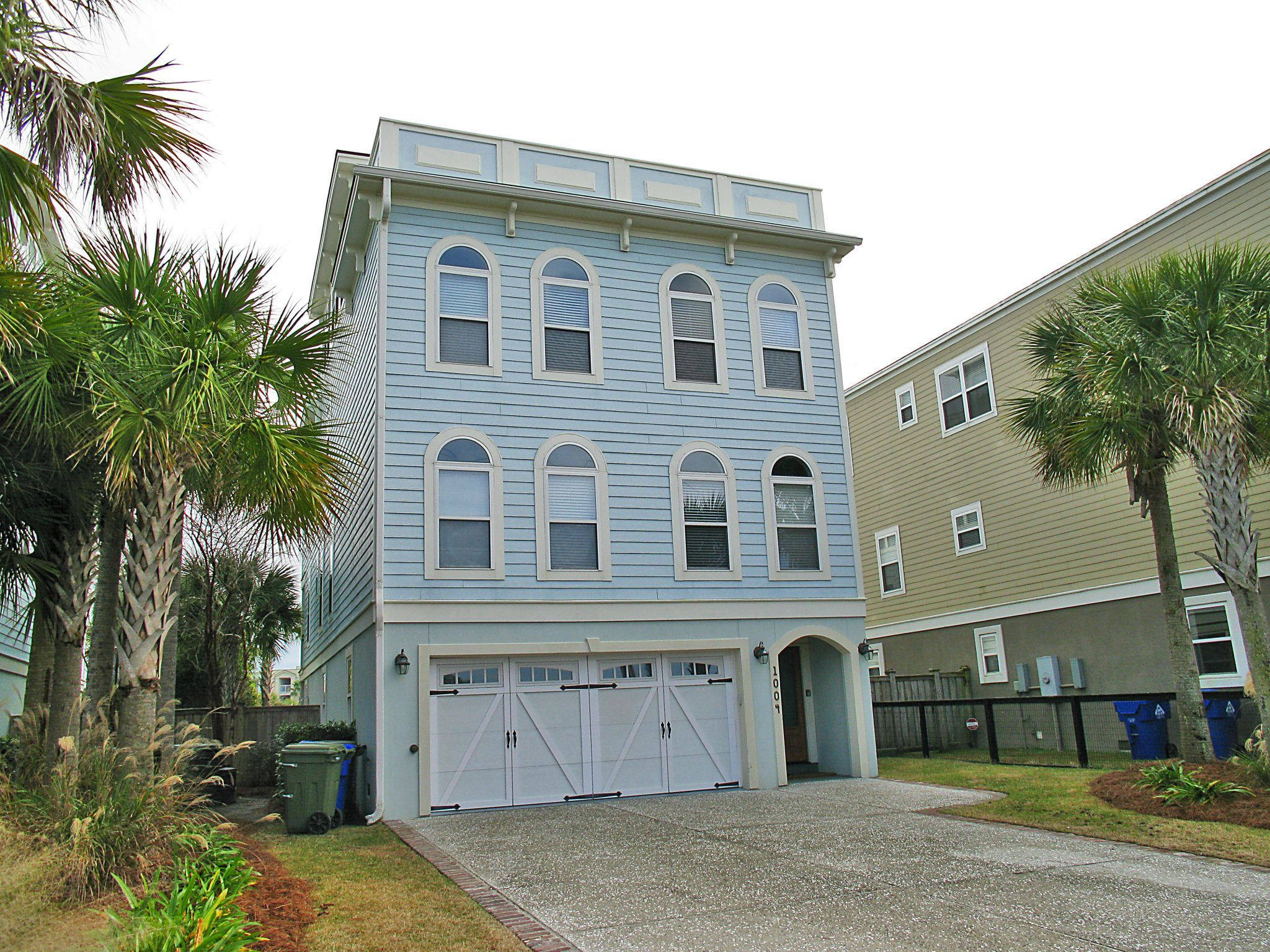 1004 Carolina Blvd, Isle of Palms