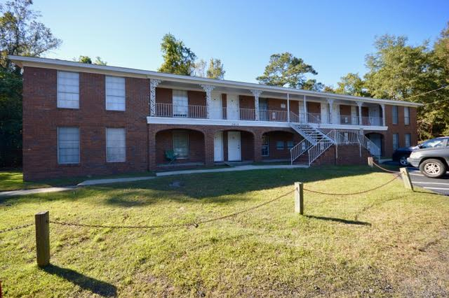 Perfect 24 Unit Apartment Complex U2013 5465 Califf Road North Charleston SC 29406